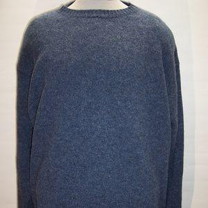 PENDLETON 2XL XXL Shetland Wool Sweater